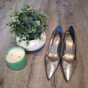 ALDO | Pointed Toe Stiletto Heels size 39 (8.5)